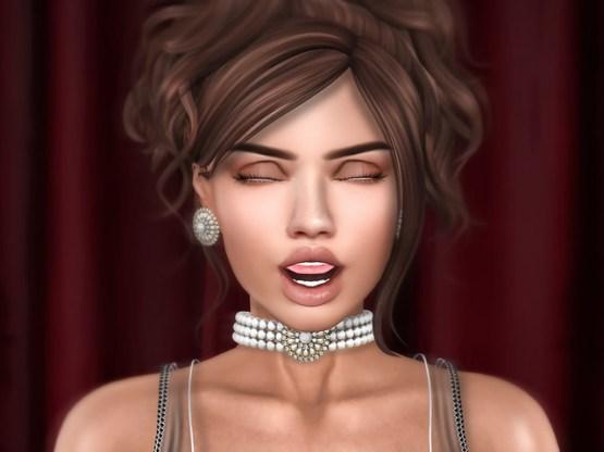 Chrysanthemum's & Catwa's Face & Singing Animations