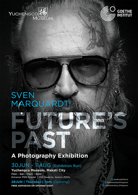 Future's Past POSTER 103