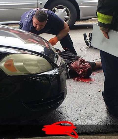 ShootaShellz Got Killed On 81st And Paulina Today Www
