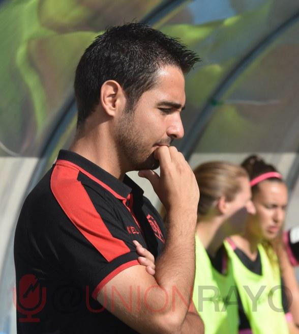 Atlético Féminas 4-3 Rayo Femenino