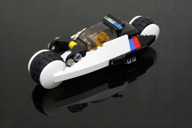 Gyro Car