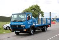 Andover Patio Centre - H1 TCC @ Thruxton Truckfest 04-06-1 ...