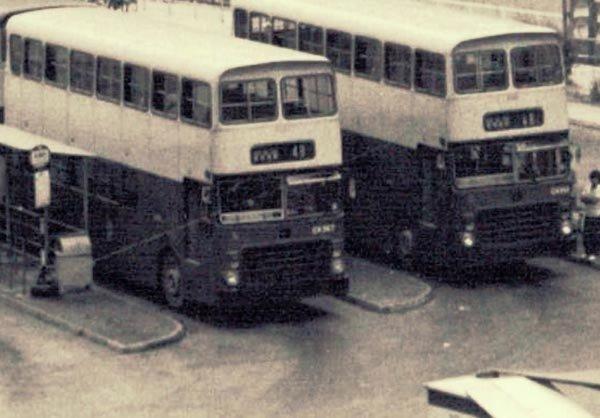 巴士線演義網: 沙田對外線個別介紹