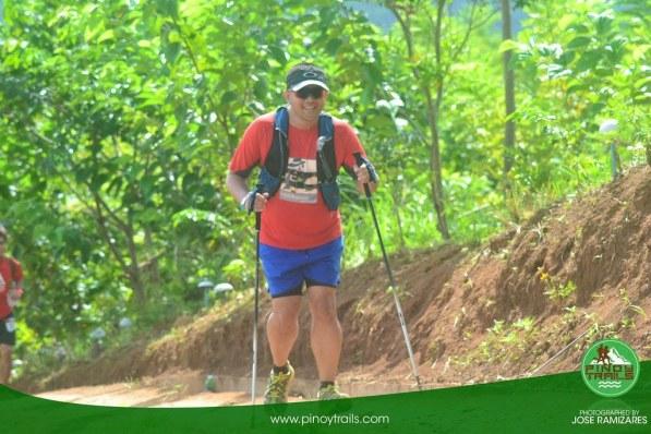 To the finish - Photo by Jose Ramizares