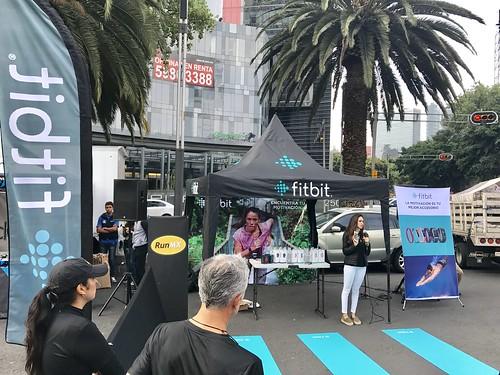 Activacion Fitbit Ciclotón