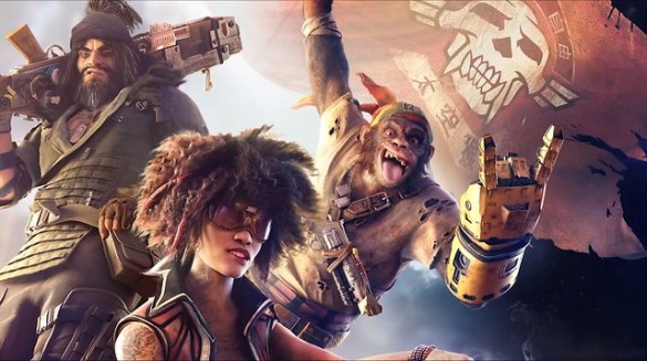 Beyond Good and Evil 2 – Pirates