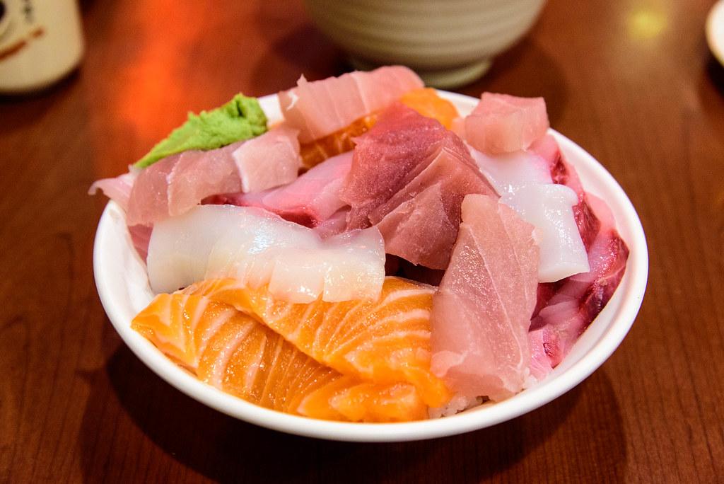 [芙食記]新北板橋 漁悅日本料理 @ 玩食.芙生若夢 :: 痞客邦