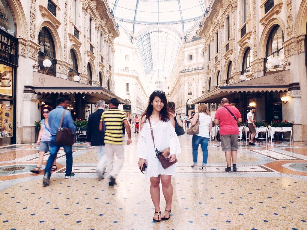 24 hours in Milan, Italy!
