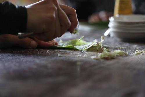 【行動講堂NO.2】台南關廟:纖維工藝與鳳梨產業