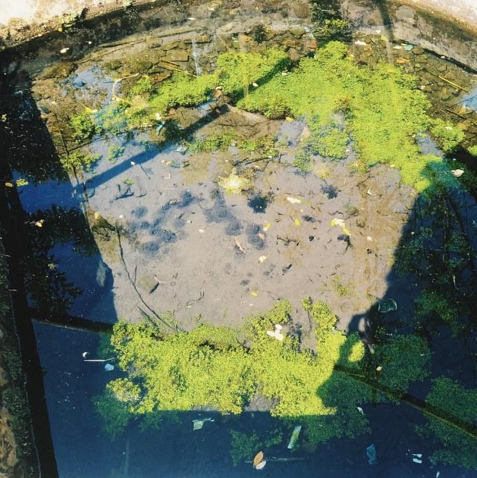 Mata Air Ciburial