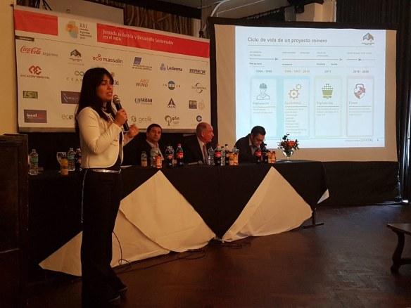 XIII Jornada Industria y Desarrollo Sustentable en el NOA