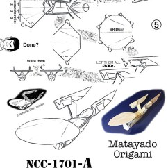 Uss Enterprise Diagram Ixl Tastic Switch Wiring Ncc 1701 A Origami High Grade Versi Flickr Version 5 By