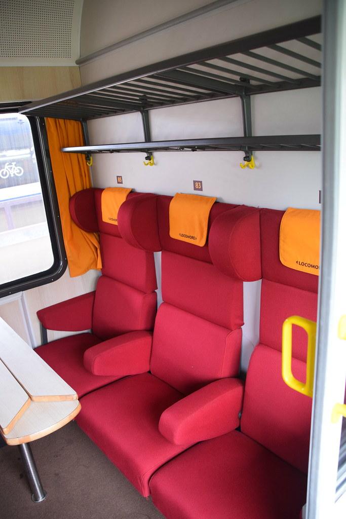 Locomore  LEO Express  Flixtrain Berlin launch  24th
