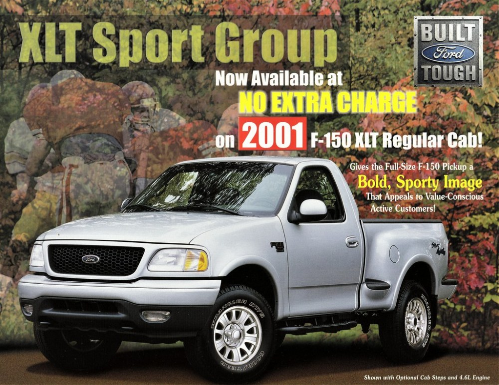 medium resolution of  2001 ford f 150 xlt sport group by aldenjewell