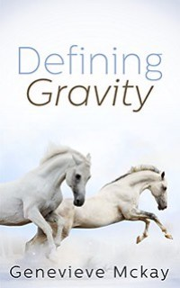 Defining Gravity by Genevieve Mckay