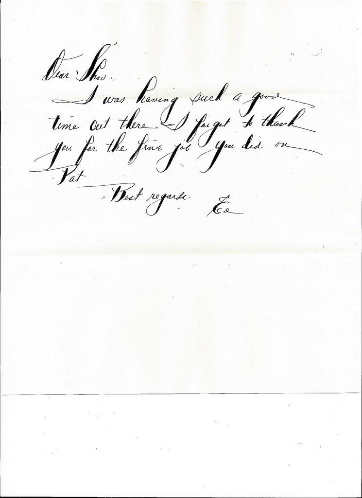 19690520 Letter Edward M. McGroarty to Cornelius Scan0026