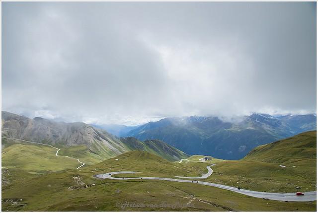 Hoch Alpen Straße