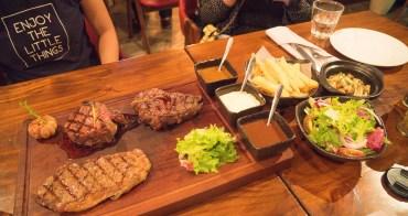 胡志明市自由行︱B3 - Steakhouse & Craft beer.生日就是該大口吃肉吧!!