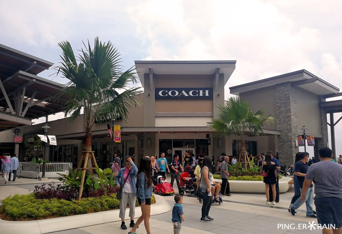 966176902c5 One good reason to take the Awana Skyway: Genting Premium Outlets ...