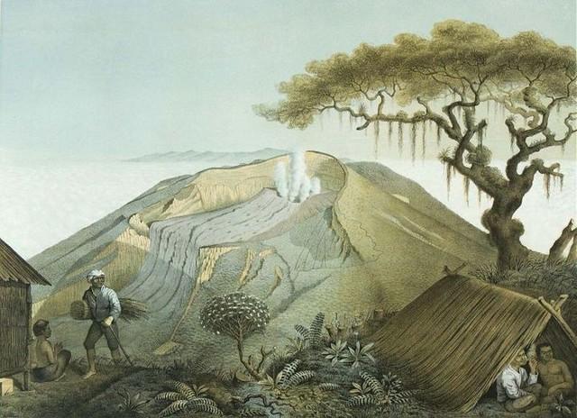 Gunung Gede