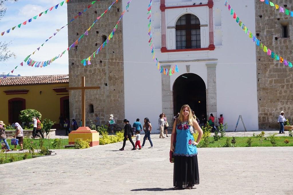 oaxaca mexico tlacolula market