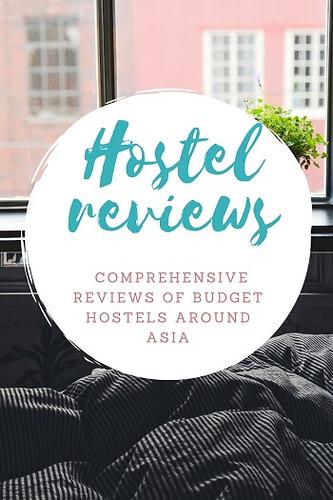 budget hostel reviews