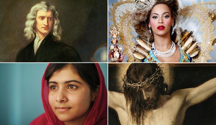 Personajes y líderes influyentes de la historia