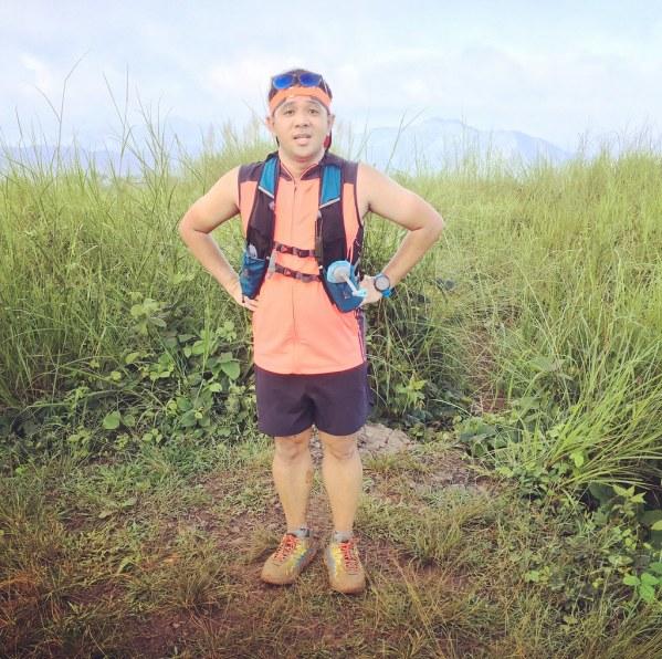 Mount Parawagan