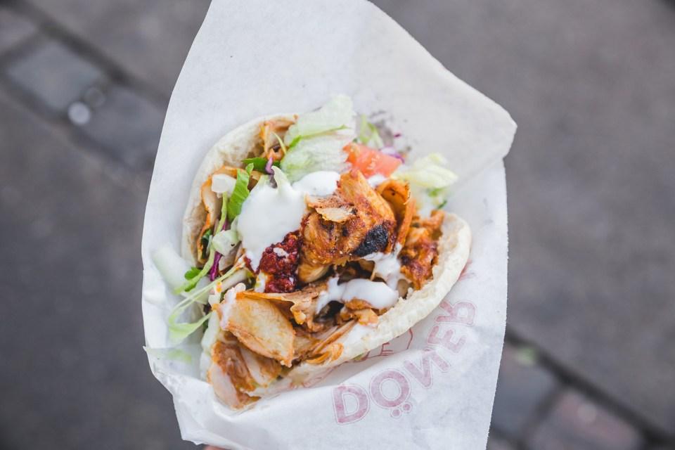 Kebabistan, Copenhagen, Denmark