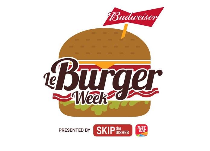 PHOTO: Le Burger Week Winnipeg 2017 Participants
