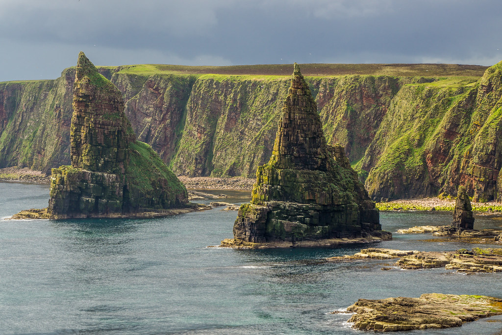 Duncansby Head One Of The Most Stunning Sights I Ve Seen