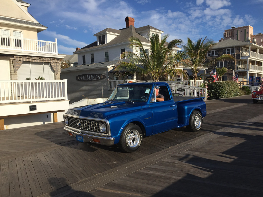 hight resolution of  1971 chevy pickup truck by kschwarz20
