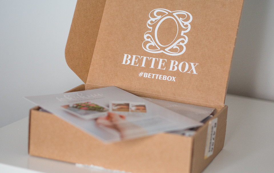 bette box bloggaajaboxi