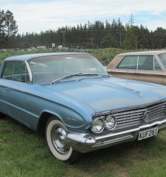 1961 buick lesabre by nz car freak [ 1024 x 768 Pixel ]
