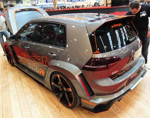 small resolution of  vw golf mk7 500r 2017 oettinger tuning by zappadong