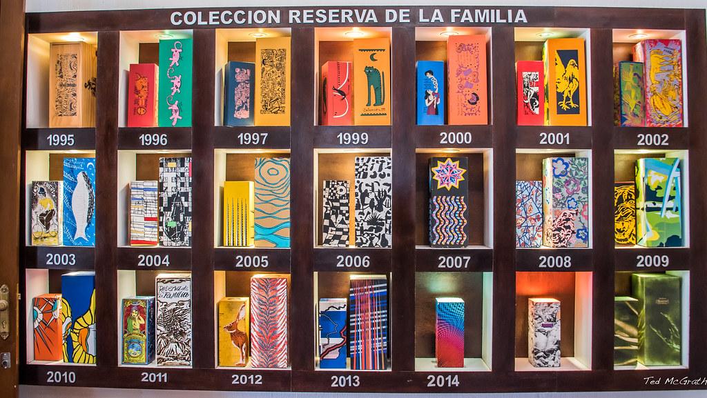 2017  Mexico  Tequila  Jose Cuervo Reserva de la Famili