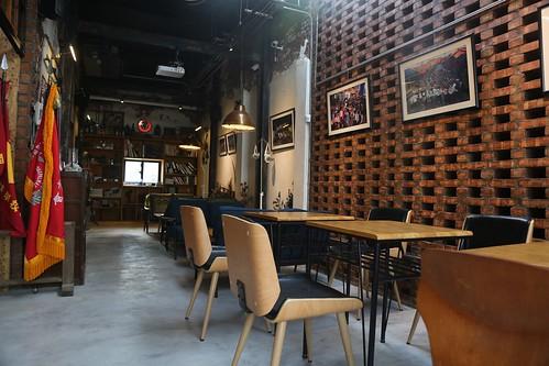 【餐廳】台南正興街商圈「特有種商行」:魏德聖導演團隊的店