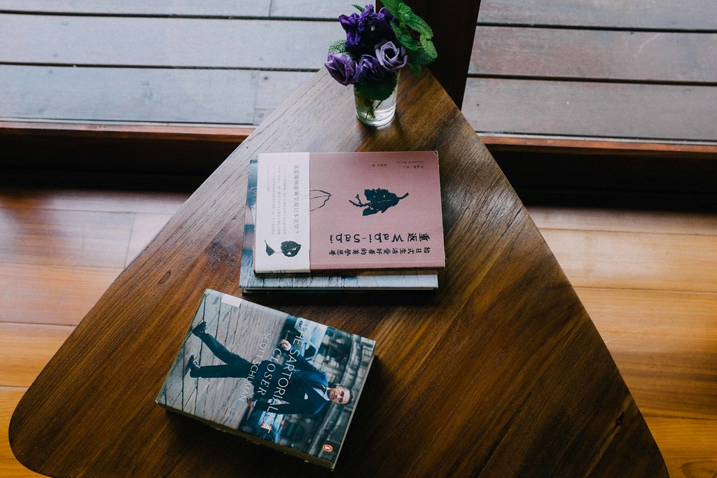 Libros de arte, moda y fotografía en VVG Chapter