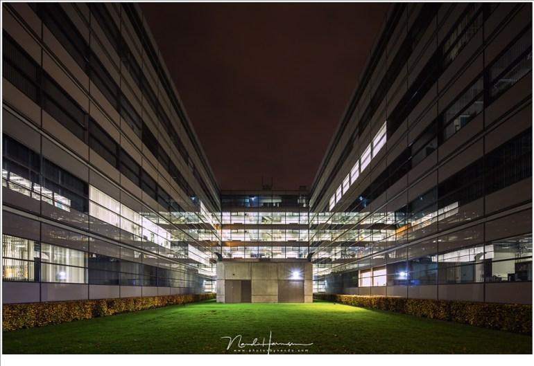 fotoworkshop nachtfotografie in Eindhoven nandoonline