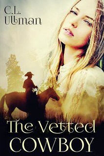 The Vetted Cowboy by C.L. Ullman | Equus Education
