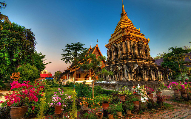 15 Facts About Chiang Mai - Temple