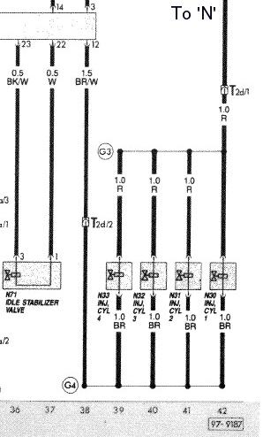 Fuel pump relay question