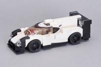 LEGO Speed Champions 75887 Porsche 919 Hybrid review ...