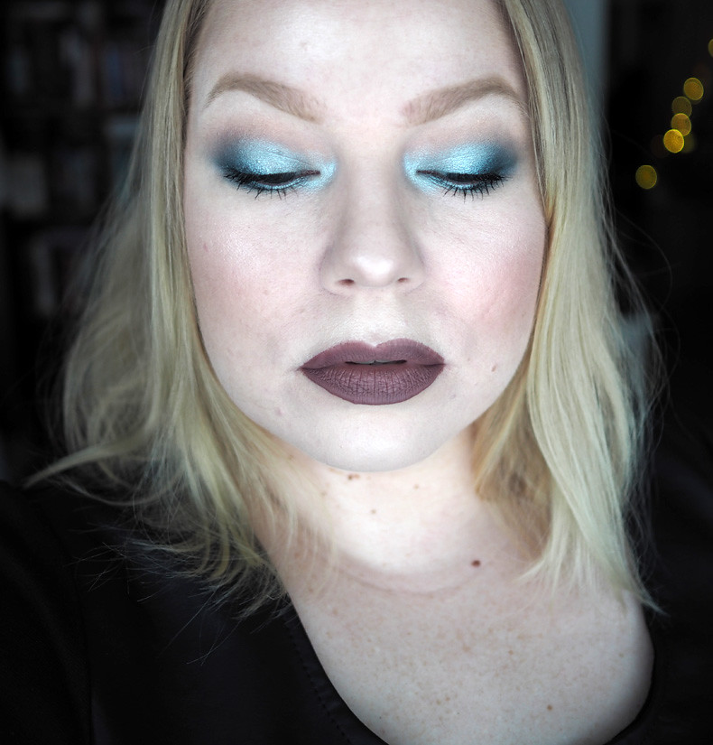 colourpop my little pony kat von d sanctuary