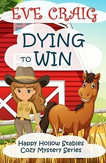 Dying to Win by Eve Craig | Equus Education