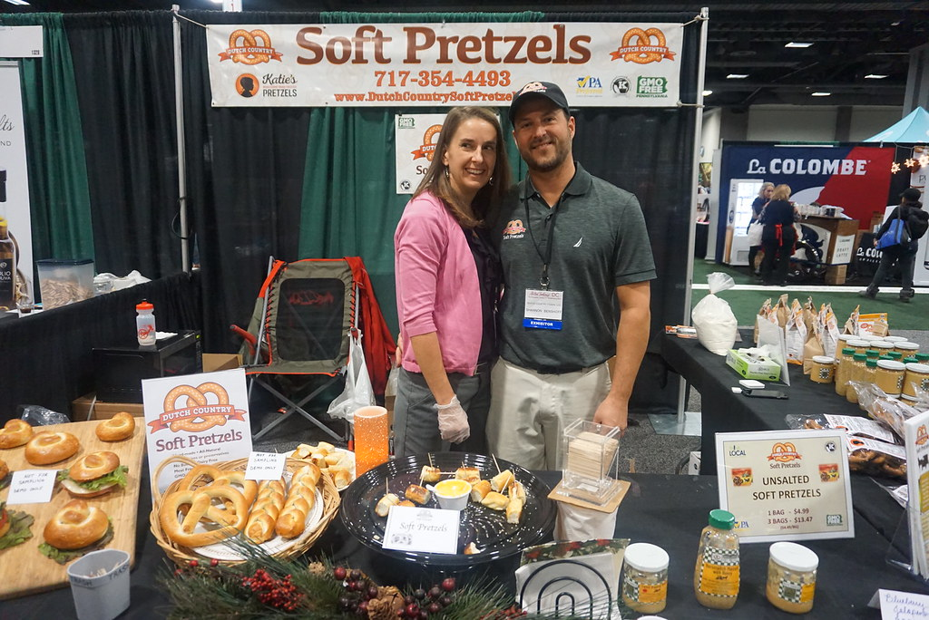 metrocooking dc dutch country soft pretzels