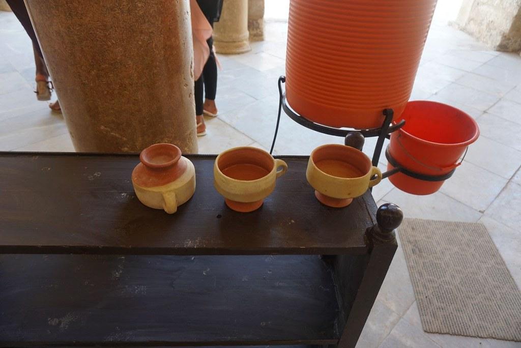 kairouan holy water