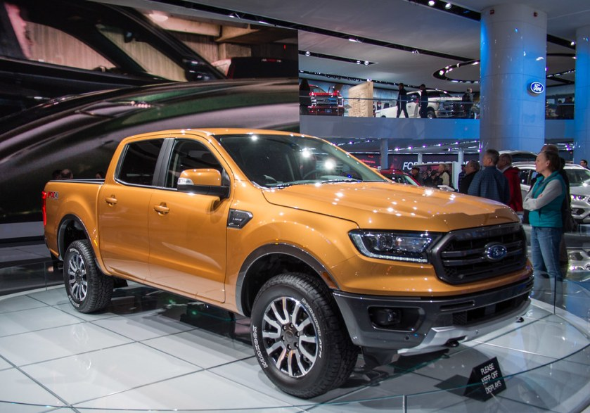 Image result for 2019 ford ranger