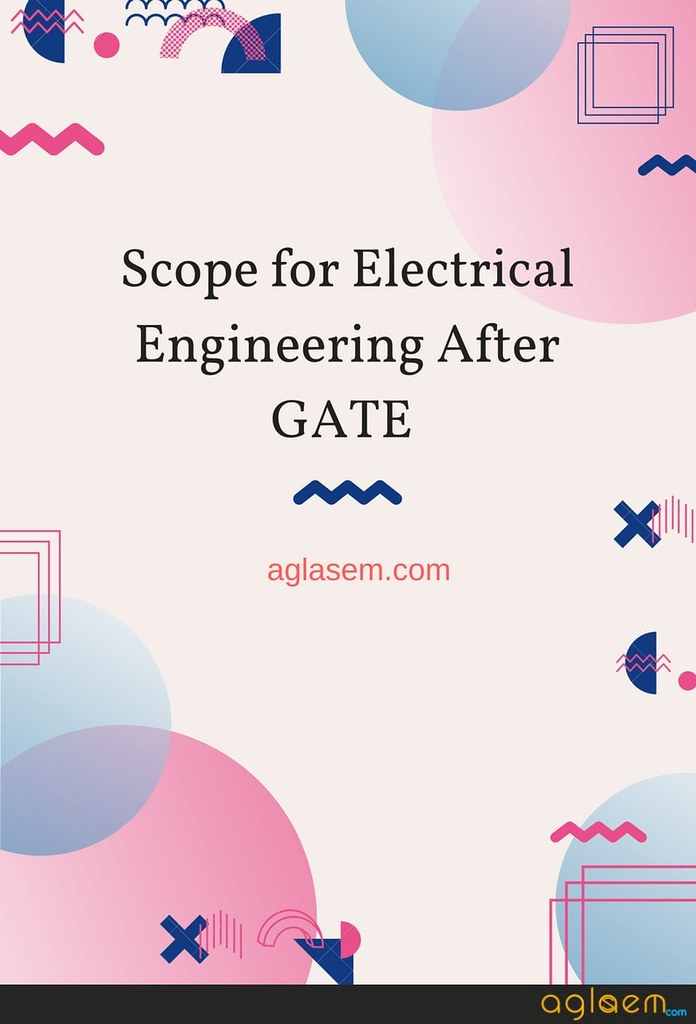 GATE 2019 Syllabus for EE
