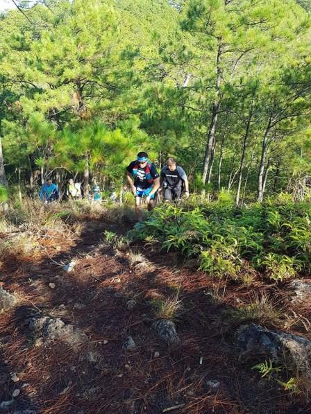 Steep Climb - Photo by Arel Tayag